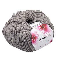 Nako Fiore №11239 серый