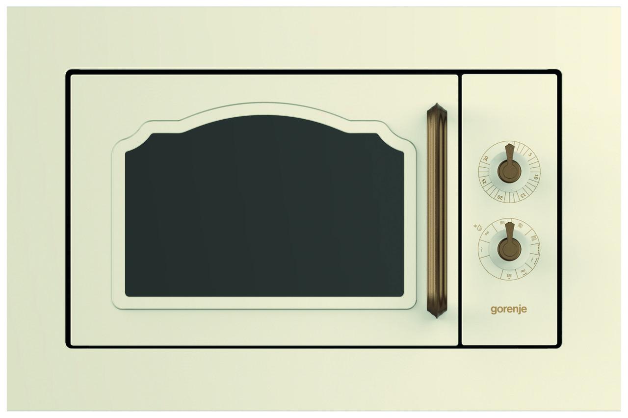 Встраиваемая микроволновая печь Gorenje BM 235 CLI