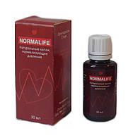 NORMALIFE© - давление в норме с первого применения и навсегда, 30 мл