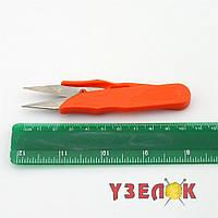 Щипчики с пластиковой ручкой для обрезки нити