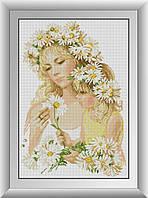 Набор алмазной живописи - №30369 Гармония