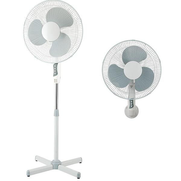 Вентилятор 2 в 1 Maestro 3 режима