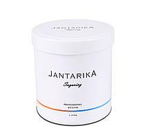 Сахарная паста для шугаринга ЯнтарикА Professional1400г Medium (Средняя)