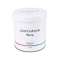Сахарная паста для шугаринга ЯнтарикА Professional 1400г Semisolid (Полутвердая)