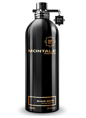 Montale Black Aoud edp 100 ml Tester