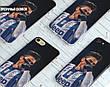 Силиконовый чехол для Huawei Honor 8 (Paulo Dybala), фото 5