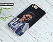 Силиконовый чехол для Samsung G610 Galaxy J7 Prime (Paulo Dybala), фото 6