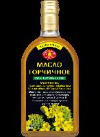 Растительное масло горчичное Агросельпром 500 мл