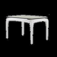 Стол раскладной деревянный Navi белый 120*80