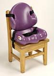 Ортопедическое сидение с отдельной спинкой для детей с ДЦП Special Tomato Soft-Touch Liners Size 2, фото 4