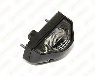 Подсветка номерного знака на Renault Master III 2010-> — Renault (Оригинал) - 265100848R