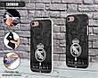 Силиконовый чехол для Apple Iphone XS Real Madrid (4026-3122), фото 3