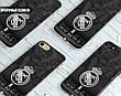 Силиконовый чехол для Apple Iphone XS Real Madrid (4026-3122), фото 4