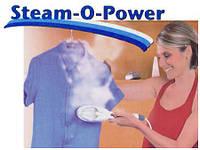 Паровая щетка Steam o Power (Стим о пауэр)