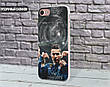 Силиконовый чехол для Apple Iphone 6_6s (Ronaldo), фото 2
