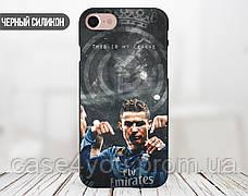 Силиконовый чехол для Huawei Nova (Ronaldo), фото 2
