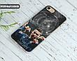 Силиконовый чехол для Samsung J300H Galaxy J3 (Ronaldo), фото 4