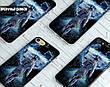 Силиконовый чехол для Apple Iphone 5_5s (Ronaldo 1), фото 6