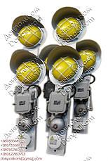 Светодиодный пост сигнальный ПС-2v2 LED со звонком ЗВП, фото 3