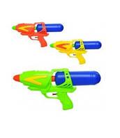 Пістолет водяний дитячий середній 31,5-16-6 см. арт. М 5567