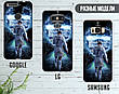 Силиконовый чехол для Samsung G532 Galaxy J2 Prime (Ronaldo 1), фото 5