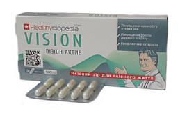 Визион актив БАД обеспечит вас отменным зрением, 30 капсул