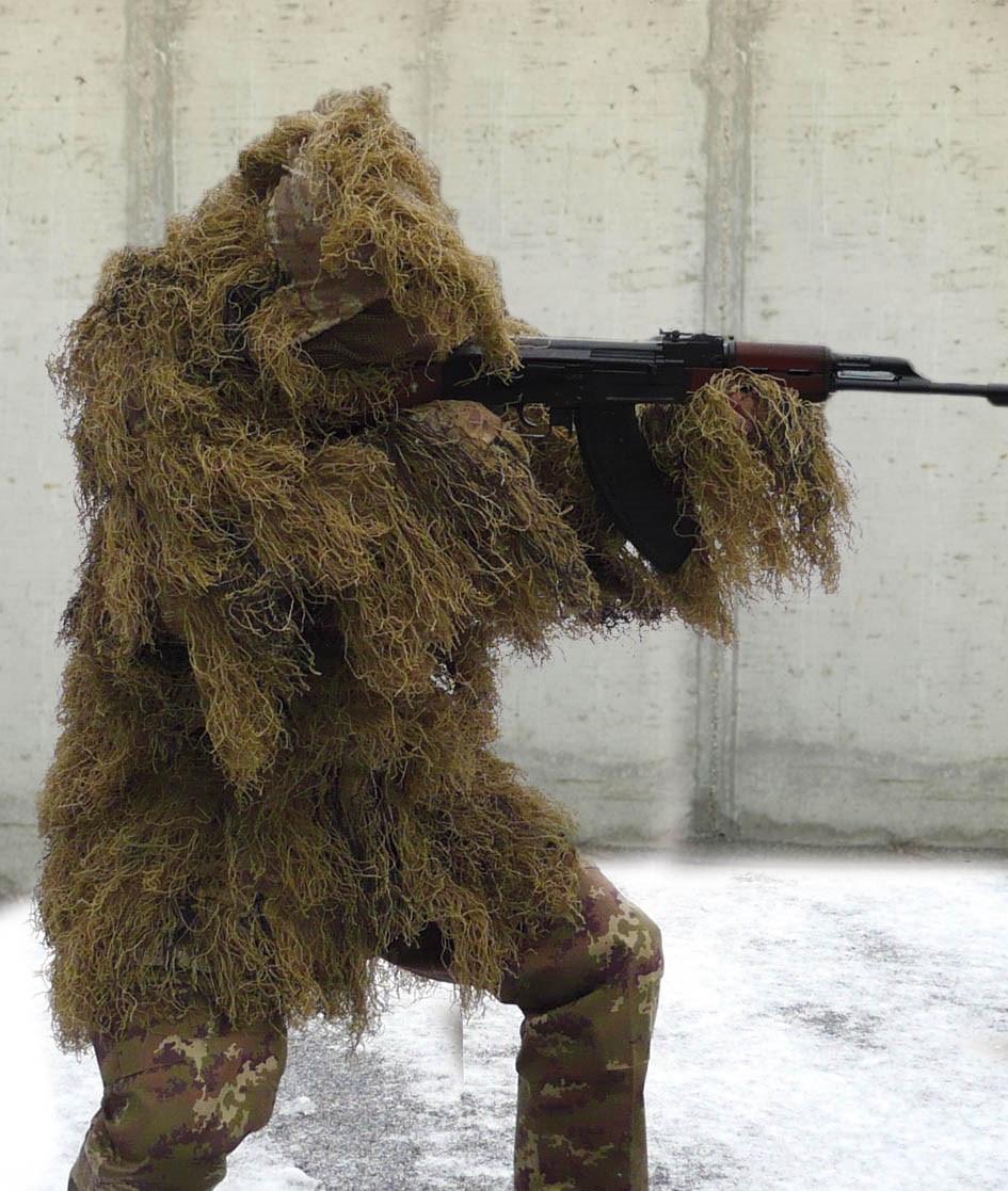 """Маскировочная куртка (Desert) - """"iHunt"""" - тактическое снаряжение, пневматика, револьверы... в Киеве"""
