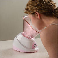 Сауна для лица - проведение паровой бани в домашних условиях