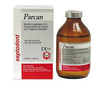 ПАРКАН (Parcan)