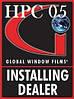 Пленка Global HPC 05 для авто