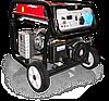 Бензиновый генератор Vulkan SC9000E
