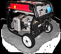 Бензиновый генератор Vulkan SC6000