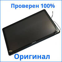 """Оригинальный дисплей MacBook Pro 15"""" 2011-2012 A1286 (LCD экран, верхняя крышка, стекло в сборе), Оригінальний дисплей MacBook Pro 15 """"2011-2012 A1286"""