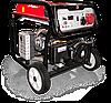 Бензиновый генератор Vulkan SC8000TE