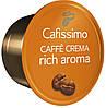 Кофе в капсулах Tchibo Caffitaly Cafissimo Caffe Crema Rich Aroma 10 шт., Германия, фото 2