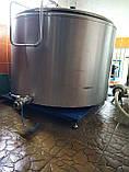 Платформенные весы для молока, фото 3