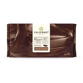 "Молочный шоколад без сахара ""MALCHOC-M-123"" 5 кг, Callebaut"