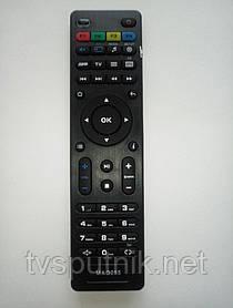 Пульт MAG 254/ AURA HD (с обучаемым блоком для TV)