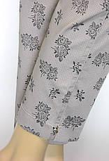 Жіночі літні джинси штани великого розміру Esperanto, фото 3