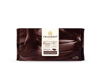 "Чорний шоколад без цукру ""MALCHOC-D-123"" 5 кг, Callebaut"