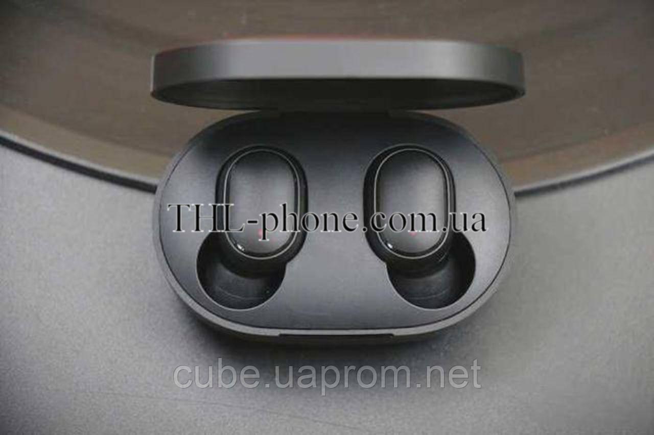 Акция кабель в подарок Xiaomi Redmi AirDots Беспроводные Наушники купить в наличии Украина