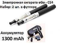 Электронная сигарета eGo - CE4. Набор из 2-х сигарет., фото 1