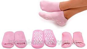 Шкарпетки для SPA процедур