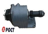 Редуктор пускового двигателя Д-240, МТЗ