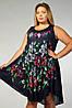 Літній сарафан жіночий модний інтернет магазин, фото 10
