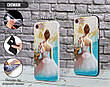 Силиконовый чехол для Samsung G360 Galaxy Core Prime (Балерина и пуанты), фото 4