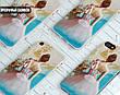 Силиконовый чехол для Sony Xperia M4 Aqua Dual (Балерина и пуанты), фото 6