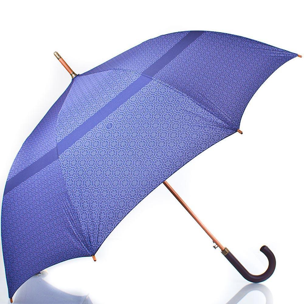 Зонт-трость Zest Зонт-трость мужской полуавтомат с большим куполом ZEST (ЗЕСТ) Z41652-20