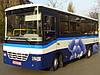 Автобус городской БАЗ А081.10