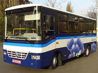 Автобус городской БАЗ А081.10, фото 1